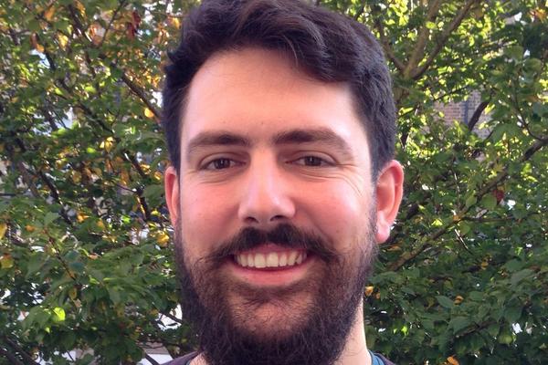 Daniel Mcarthur Post Doctoral Research Fellow